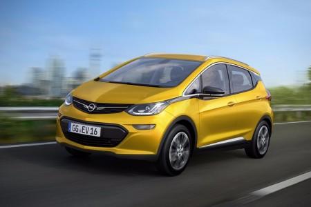 Opel no lanzará el Ampera-e en España hasta el año 2018