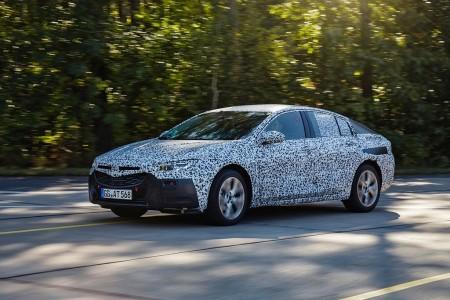 Los planes de Opel para 2017: llegan siete nuevos modelos