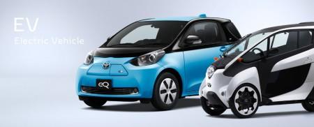 Toyota lo confirma: desarrollará vehículos eléctricos de cara a 2020