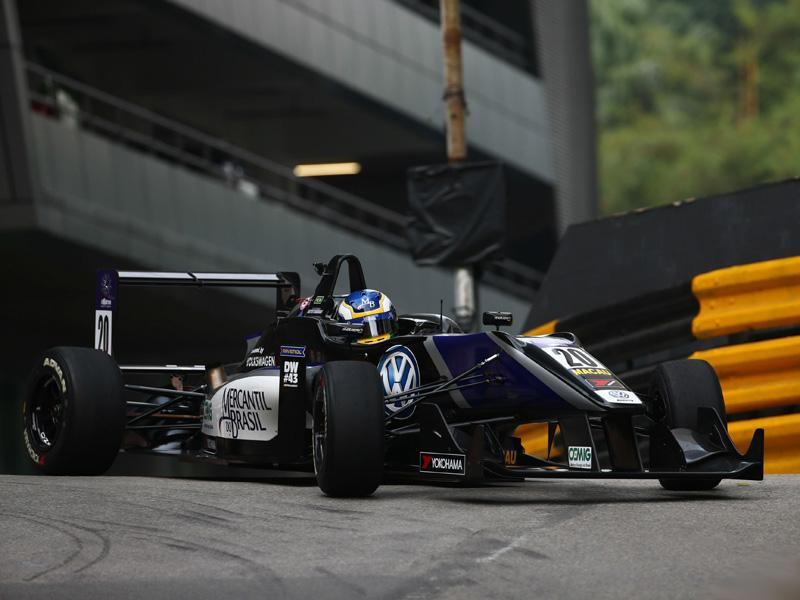 Previo Y Horarios Del 63 Gran Premio De Macao