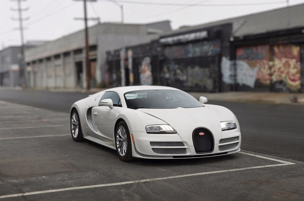 el ltimo bugatti veyron super sport fabricado busca nuevo propietario. Black Bedroom Furniture Sets. Home Design Ideas