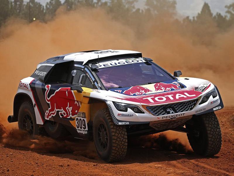 Dakar 2017, guía: Recorrido, participantes y otras claves