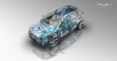 ¿Sabías que el Audi Q2 tiene alma italiana?