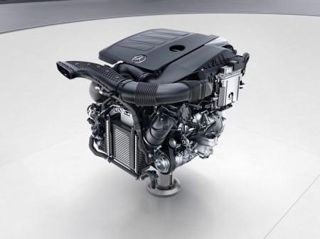 El próximo Mercedes A 45 AMG estrenará motor