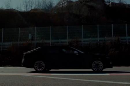 El nuevo Kia Stinger será capaz de acelerar de 0 a 100 km/h en 5,1 segundos
