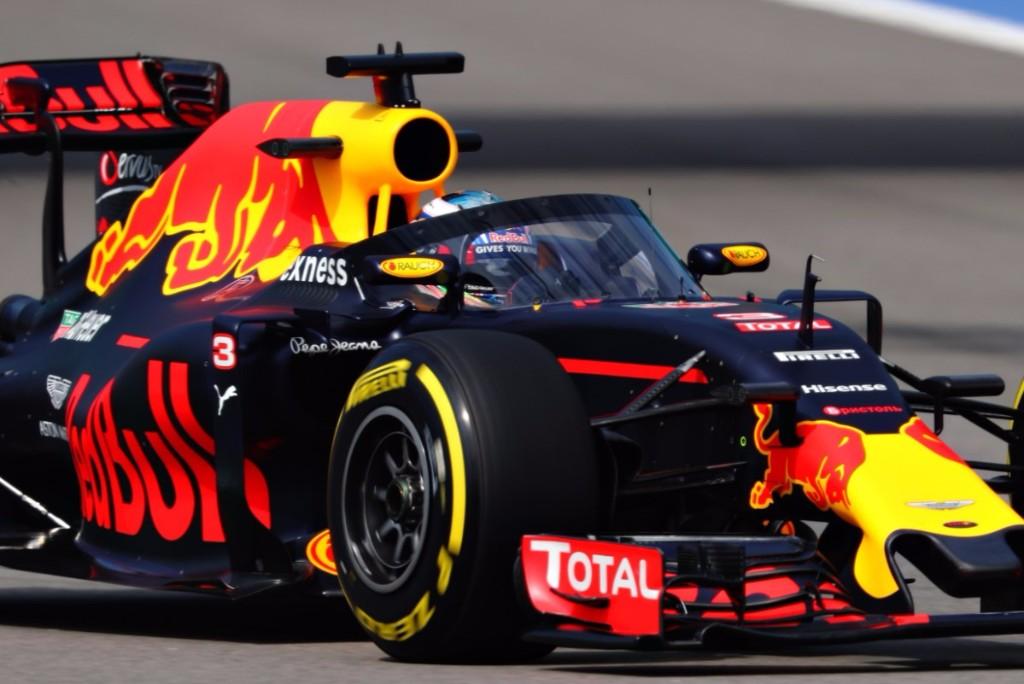 La cúpula de Red Bull podría desarrollarse en medio año, según la FIA