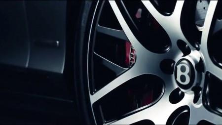Bentley presenta en 2 días el Continental GT más extremo de la historia