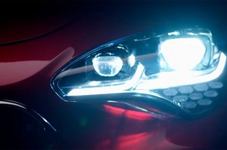 Kia Stinger 2018: así es la «mirada» de la nueva berlina deportiva surcoreana