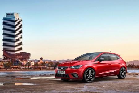 SEAT Ibiza 2017: la quinta generación se presenta cargada de tecnología