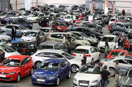 Las ventas de coches de ocasión cierran 2016 con un incremento del 12,3%