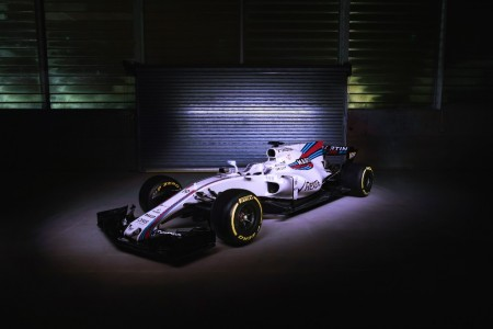 Comparamos el Williams FW40 con su homólogo virtual