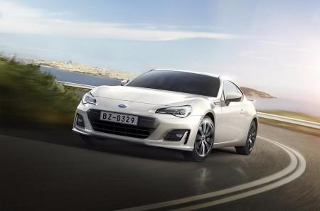 Subaru BRZ 2017: precios y gama del renovado coupé japonés