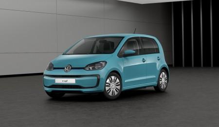 Precio del Volkswagen e-Up! 2017: el renovado coche eléctrico ya está a la venta