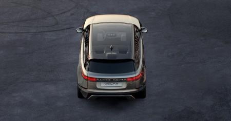 Range Rover Velar: se presenta el cuarto modelo de la gama Range Rover