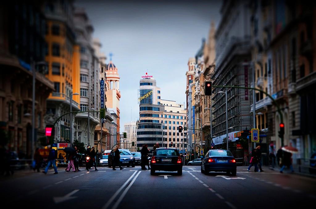 Madrid Estudia Ampliar El Horario De La Zona Ser A Las 24