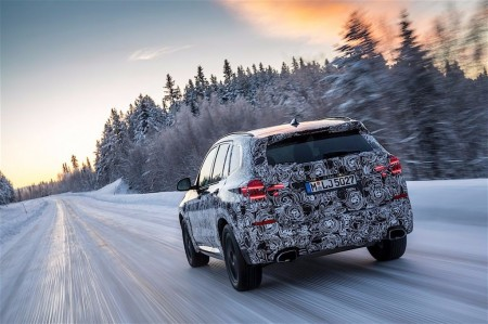 Escucha al nuevo BMW X3 M40i xDrive