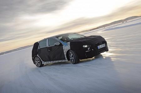 Hyundai i30 N 2018: la versión más deportiva llegará a finales de 2017