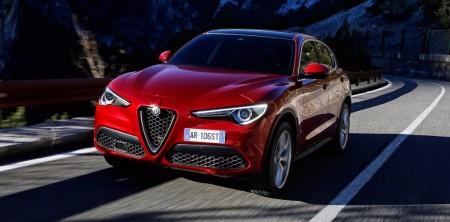 Alfa Romeo Stelvio: todas sus combinaciones mecánicas