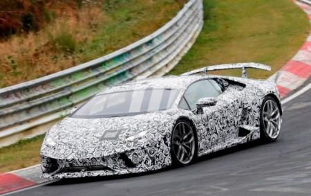 El Lamborghini Huracán Performante marca un tiempazo, pero no es el más rápido del Nürburgring