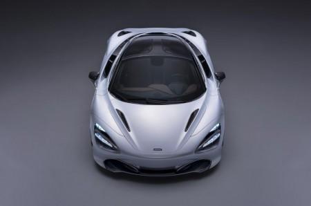 McLaren 720S: 720 CV para el anti-Ferrari británico