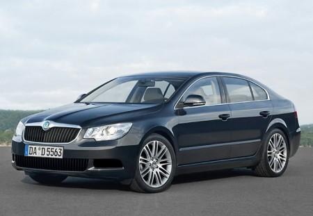 Nuevo Škoda Octavia: así se hace (y renueva) un súperventas