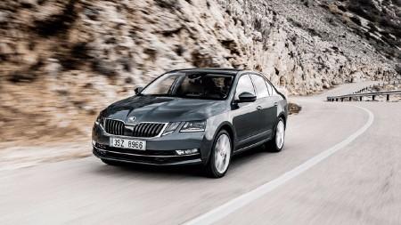Nuevo Škoda Octavia: impactante diseño y más equipamiento