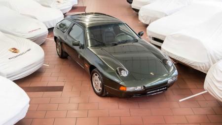 Porsche: los otros y menos conocidos shooting brake de la marca alemana