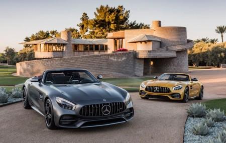 Mercedes AMG GT: todos los precios de la renovada gama 2017