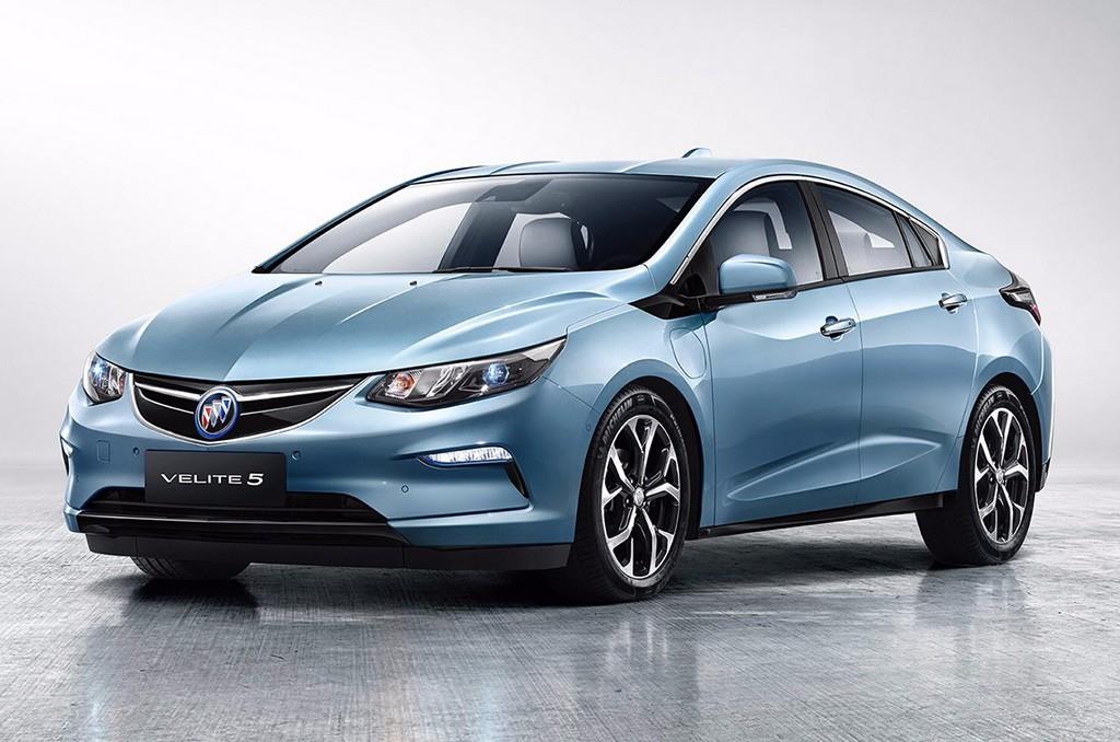 General Motors fabricará coches eléctricos en China en ...