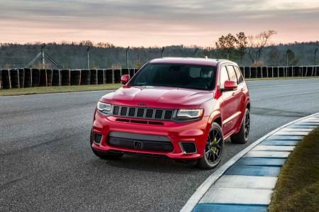 Los 5 mejores SUV del Salón Nueva York 2017
