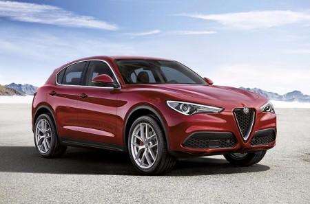 El Alfa Romeo Stelvio aumenta su oferta con dos nuevas motorizaciones
