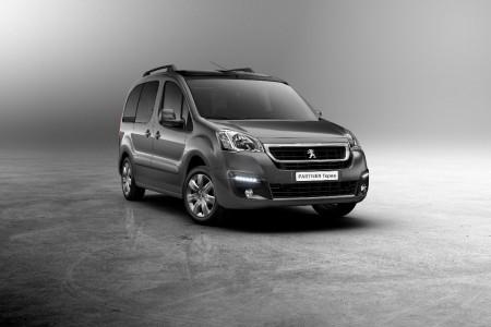 El Peugeot Partner Tepee estrena nuevo acabado Style