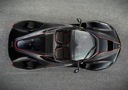 Ferrari LaFerrari Aperta: interesante vídeo onboard desde el nuevo roadster híbrido