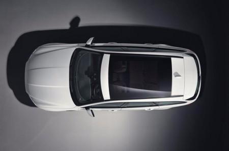 Jaguar XF Sportbrake 2017: primer teaser antes de su debut veraniego