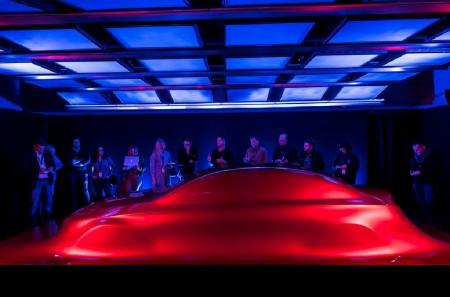 Mercedes presentará un Clase A sedán concept y el nuevo Clase S en Shanghai