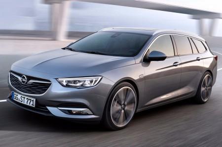 Opel Insignia Sports Tourer 2017: conoce los precios de la opción más familiar
