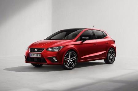 Precios SEAT Ibiza 2017: la nueva generación que ya está a la venta