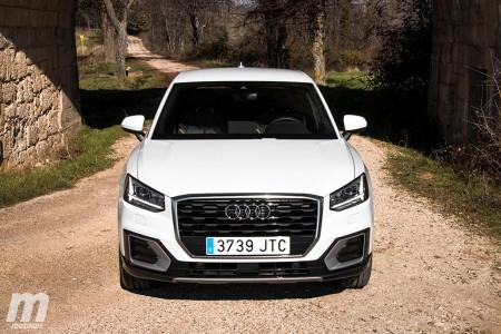 Prueba Audi Q2 1.4 TFSI 150 CV, ¿de verdad hay que comprarse un diésel?