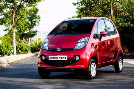 Tata Nano: presumir de ser «el coche más barato del mundo» fue un hándicap