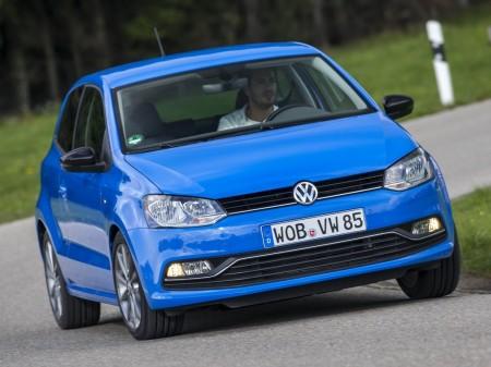Francia - Marzo 2017: Malos tiempos para Volkswagen