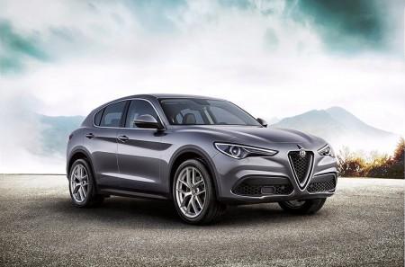 Alfa Romeo Stelvio Speciale: los detalles del acabado exclusivo para España