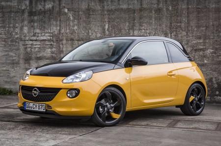 Opel Adam Black Jack Edition: más personalización siempre es bien recibida