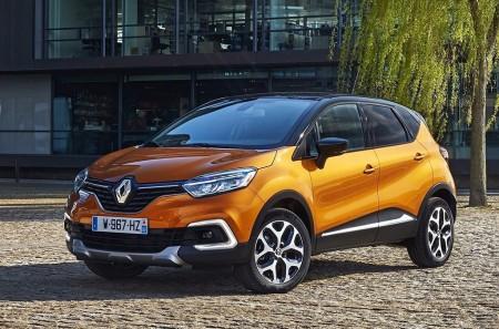 Renault Captur 2017: el renovado crossover urbano ya tiene precios en España