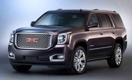 El CARB filtra los SUVs de GM que estrenarán la nueva caja de 10 velocidades