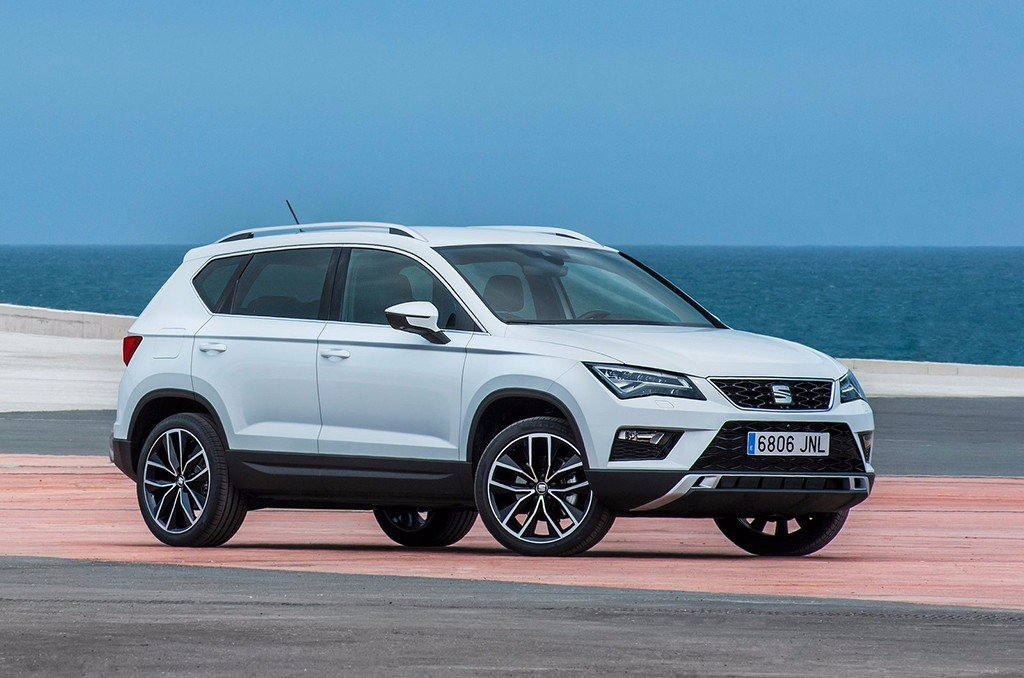 el seat ateca incorpora a su gama el motor 2 0 tsi de 190 cv con tracci n 4drive y dsg. Black Bedroom Furniture Sets. Home Design Ideas