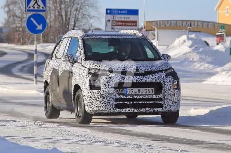 Citroën C3 Aircross: adiós Picasso, se confirma la fecha del debut del nuevo SUV