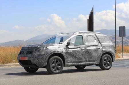 Dacia Duster 2019: la prensa francesa revela que podremos verlo este mismo mes