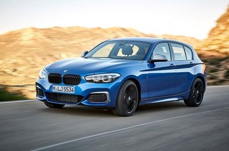 BMW Serie 1 2017: precios para España del renovado compacto