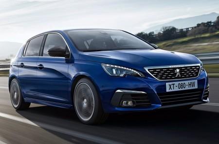 Peugeot 308 2017: te detallamos los precios y gama del modelo francés