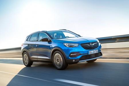 Presentación Opel Grandland X, un buen primer contacto (con vídeo)